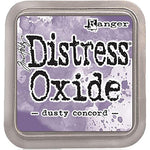 Tim Holtz Distress® Oxide Ink Pad: Dusty Concord