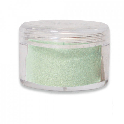 Opaque Green Tea Embossing Powder