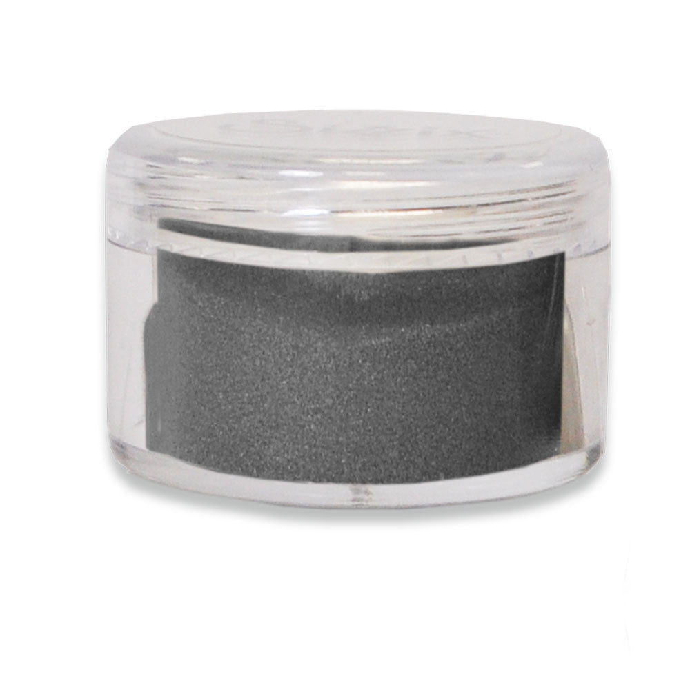Opaque Earl Grey Embossing Powder