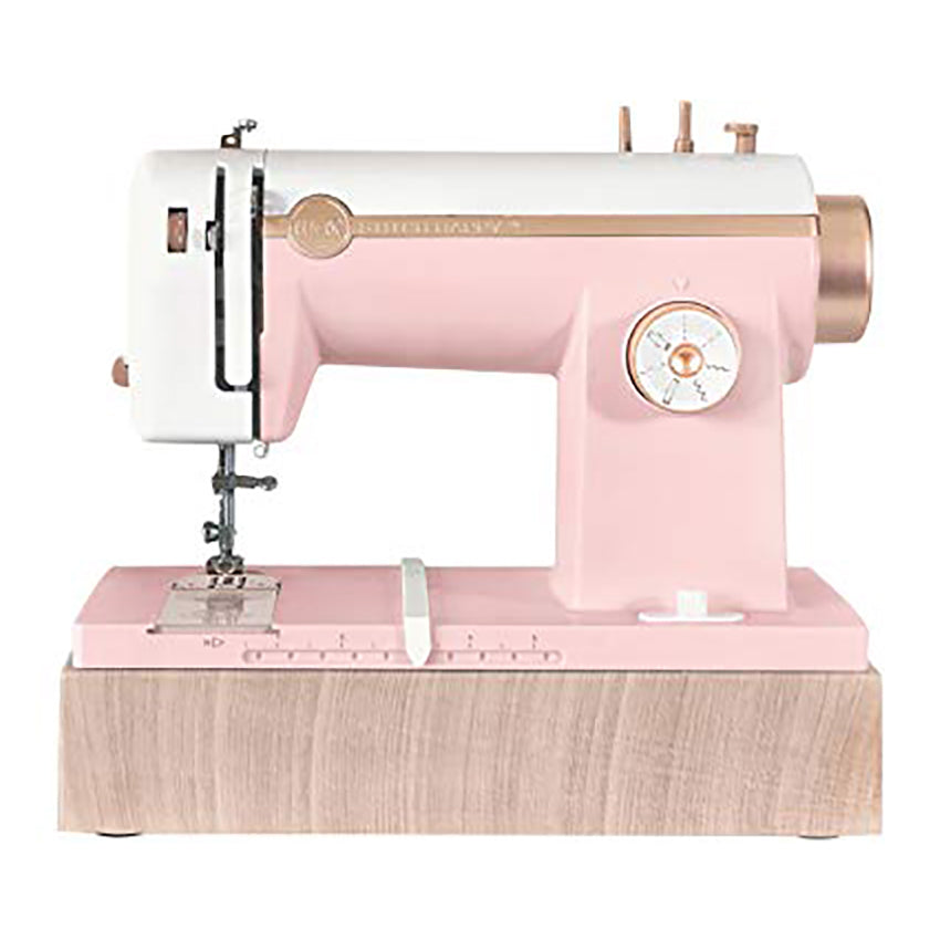 Stitch Happy Collection Sewing Machine (Pink)