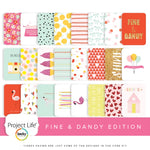 Project Life Core Kit: Fine & Dandy Edition