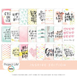 Project Life Core Kit: Inspire Edition