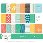 Project Life Core Kit: Jade Edition