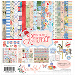 12x12 Collection Kit: Practically Perfect