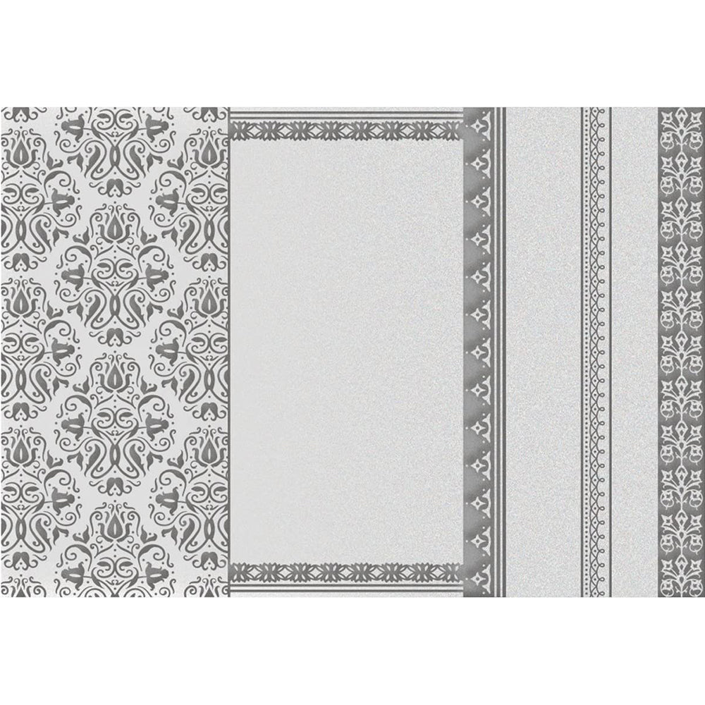Royal George A4 Embossing Folder