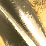 GoPress and Foil Gold Pale Mirror Finish Foil