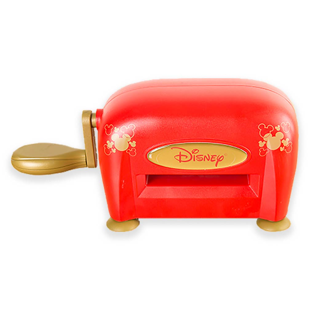 Disney Vintage Die-cutting Machine (Mickey Mouse)