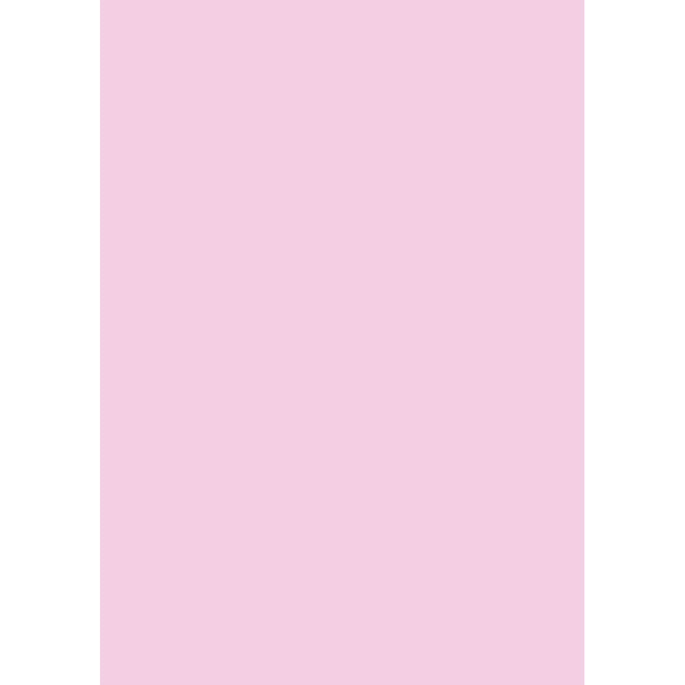 Blossoms Pink A4 Flower Forming Foam (10PK)