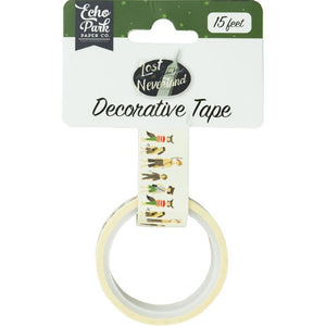 Lost in Neverland Lost Boys Decorative Tape