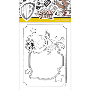 Looney Tunes Design C A6 Embossing Folder