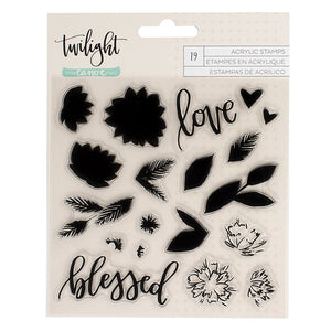 Clear Stamps: Twilight