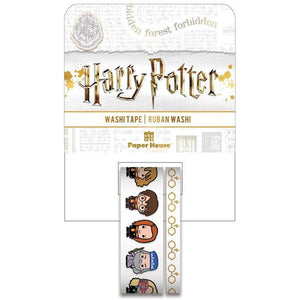 Harry Potter Washi Tape Rolls: Chibi