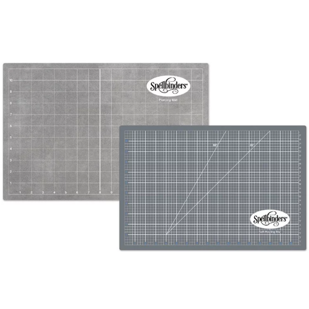 18x12 Handy Magnetic Cutting and Piercer Mat
