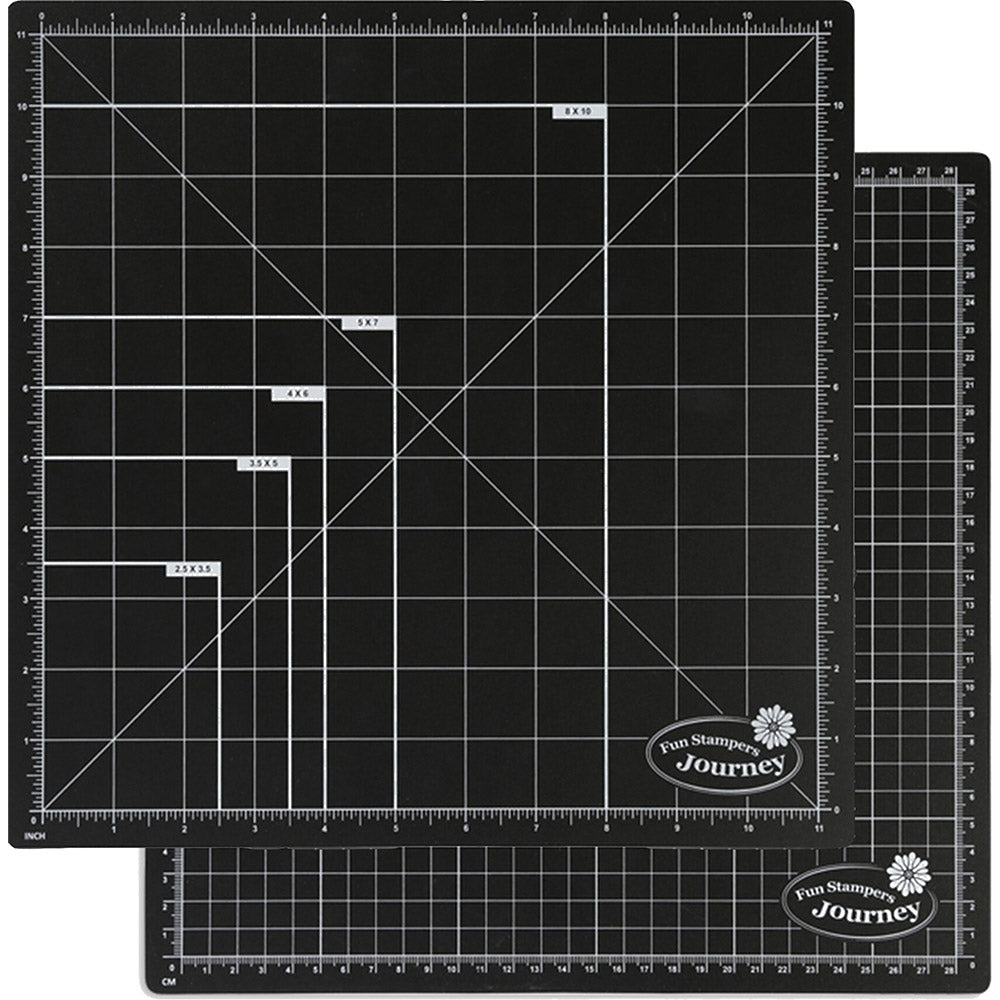 Journey Self-healing Cutting Mat