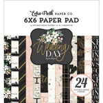 Wedding Day 6x6 Paper Pad