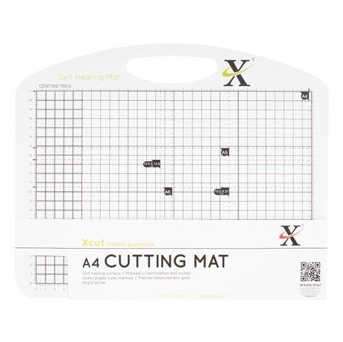 A4 Self Healing Duo Cutting Mat