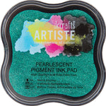 Pearlescent Mantis Pigment Ink Pad
