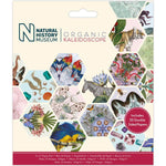 Natural History Museum Kaleidoscope 6x6 Paper Pad