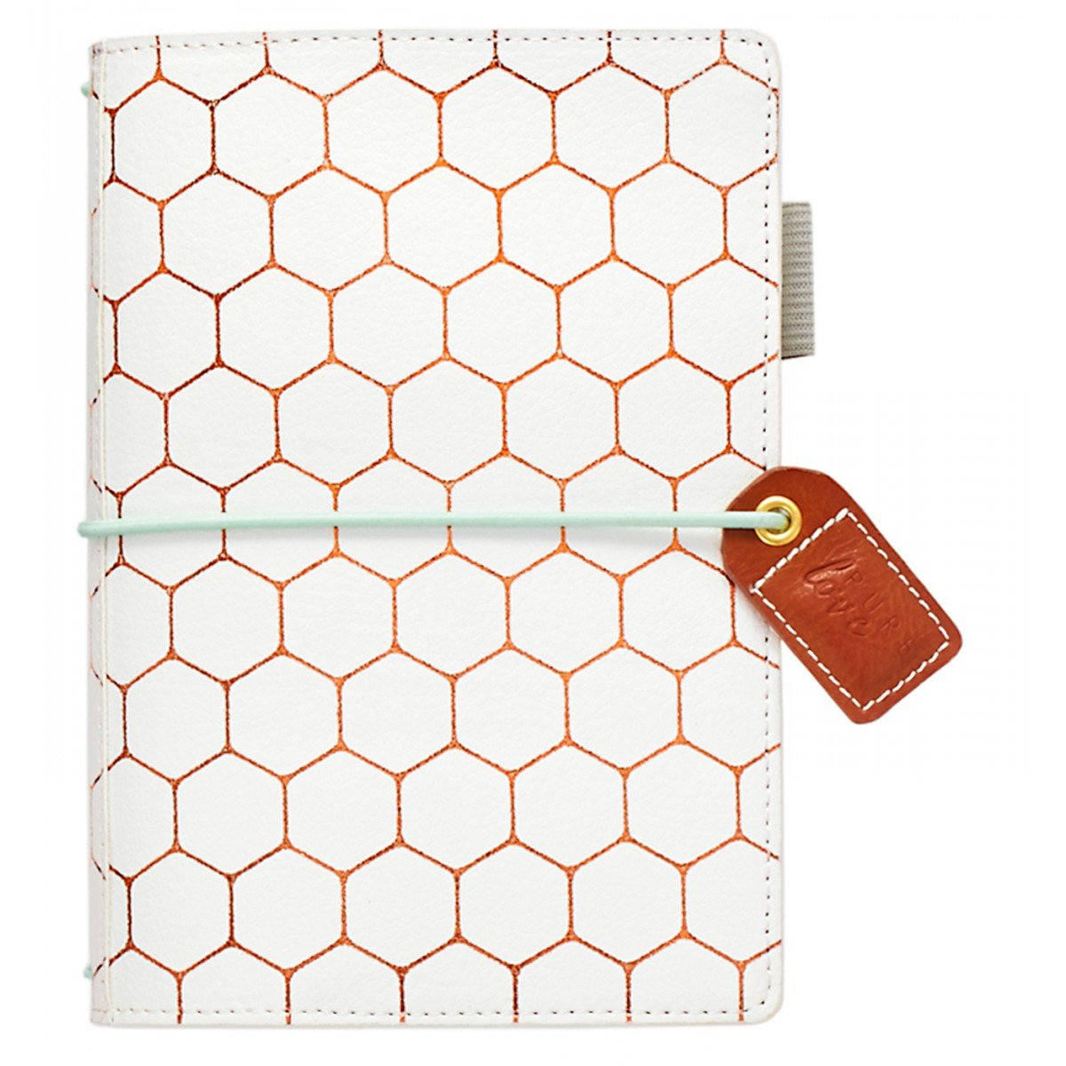Pocket Traveler: Copper Hexagon