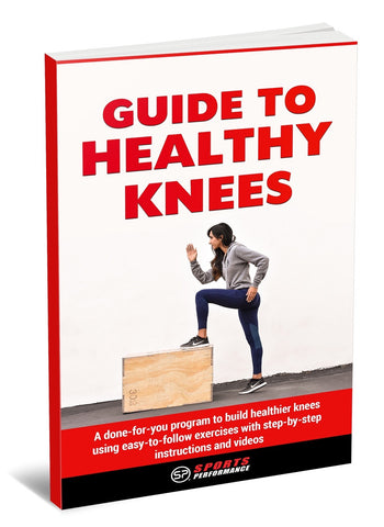 Guide to Healthy Knees: At Home Rehab