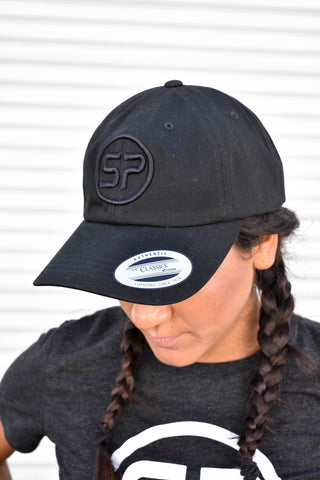 SP Cotton Twill Dad Hat