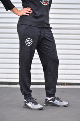 SP Women's Fleece Tech Joggers
