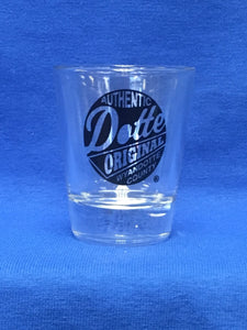 Dotte Shot Glass