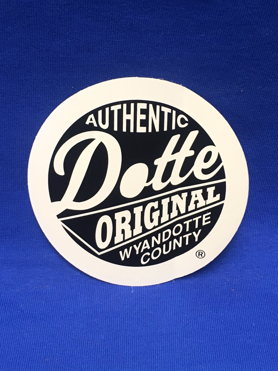 Dotte Stickers