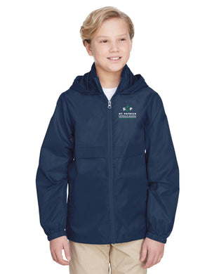 St. Patrick Lightweight Jacket - Youth