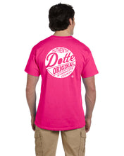 Load image into Gallery viewer, Adult Pink Dotte T-Shirt