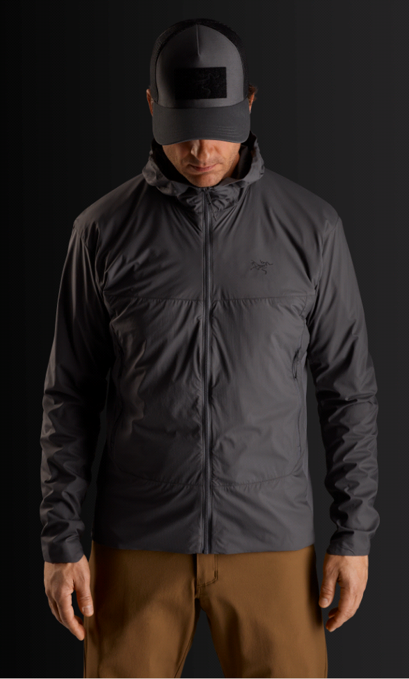 Arc'teryx Atom SL Hoody Men's - Limited Edition