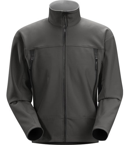 Arc'teryx Bravo Jacket Men's Wolf