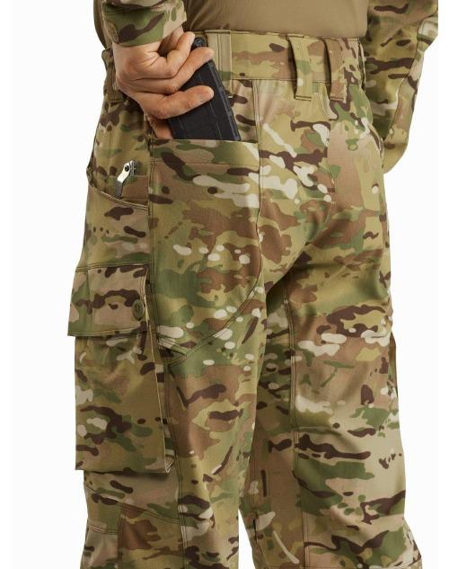 Arc'teryx Assault Pant SV Multicam