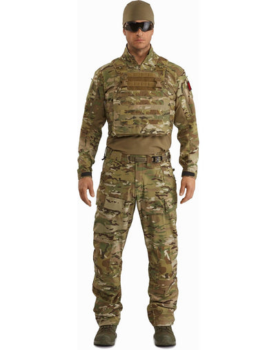 Arc'teryx Assault Shirt SV Multicam