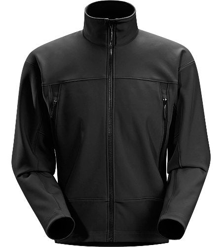 Arc'teryx Bravo Jacket Men's Black