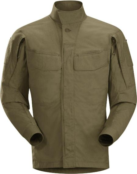 Arc'teryx Recce Shirt AR Men's Ranger Green
