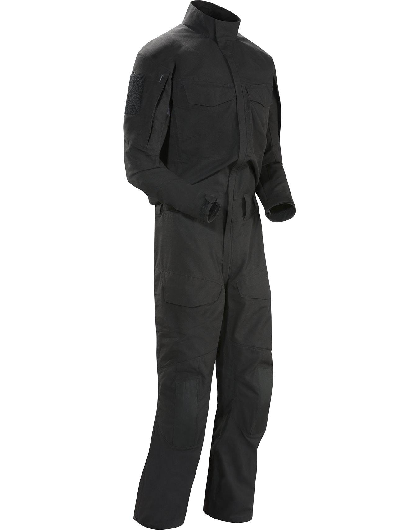 Arc'teryx Assault Coverall AR Men's Black