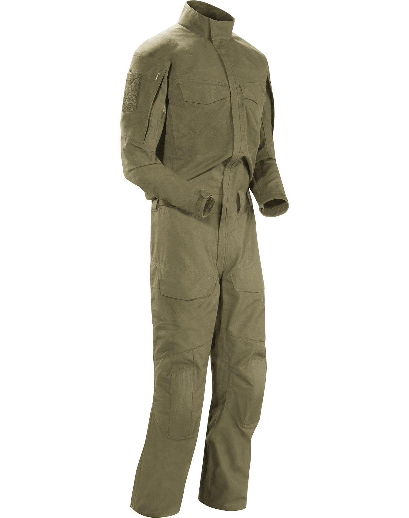 Arc'teryx Assault Coverall AR Men's Ranger Green