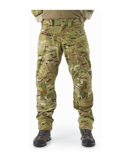 Arc'teryx Assault Pant AR Multicam Men's
