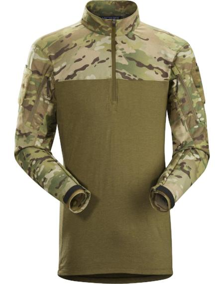 Arc'teryx Assault Shirt LT Multicam