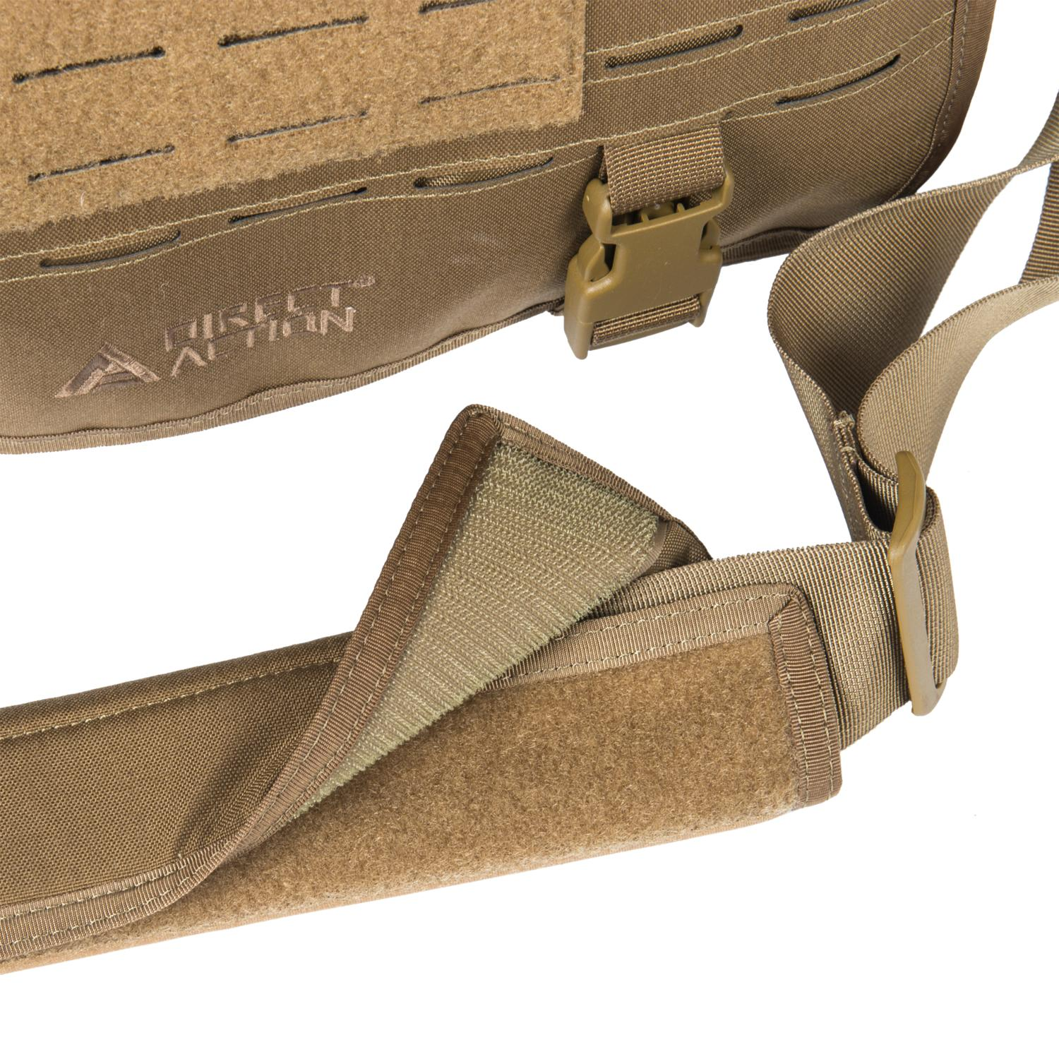 Direct Action Messenger Bag® Coyote Brown