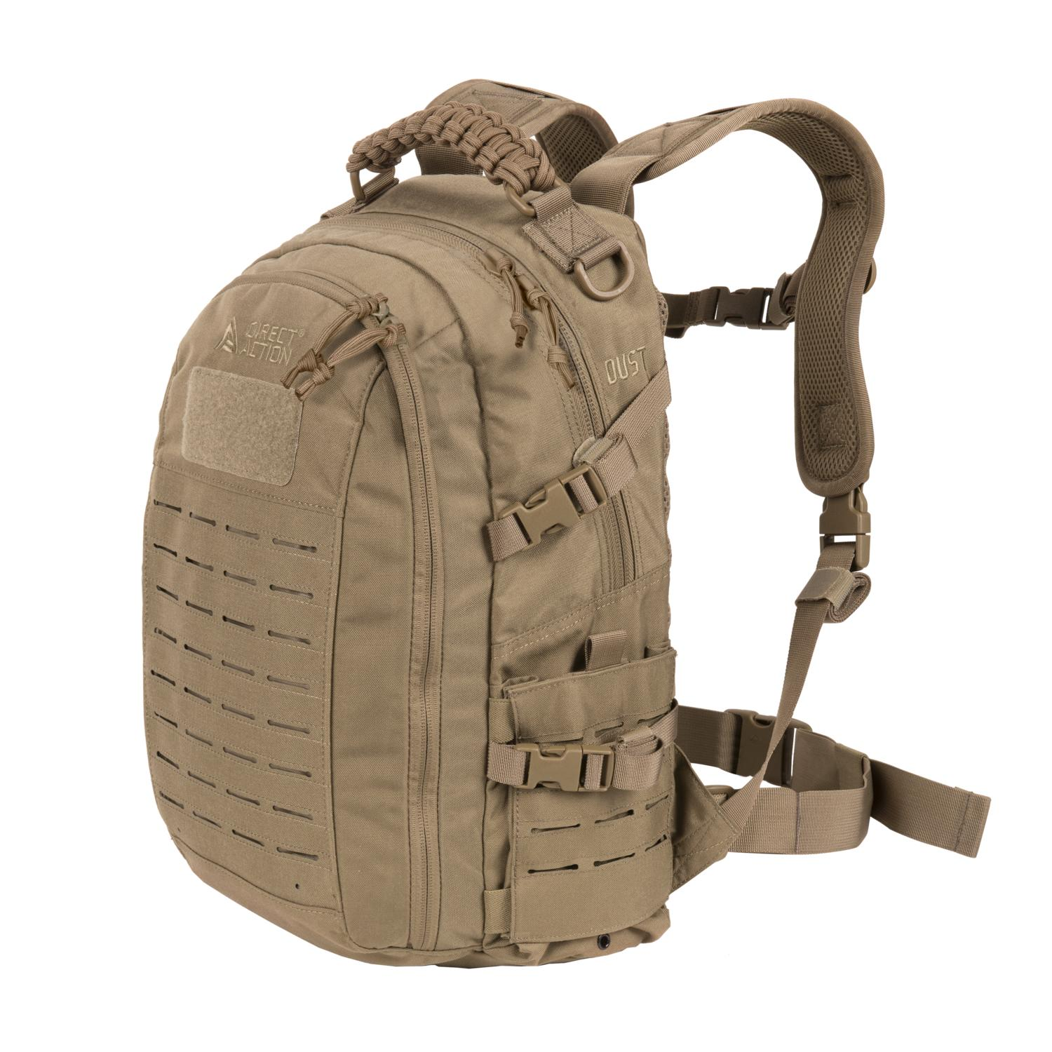 Direct Action Dust MK II Backpack Coyote Brown