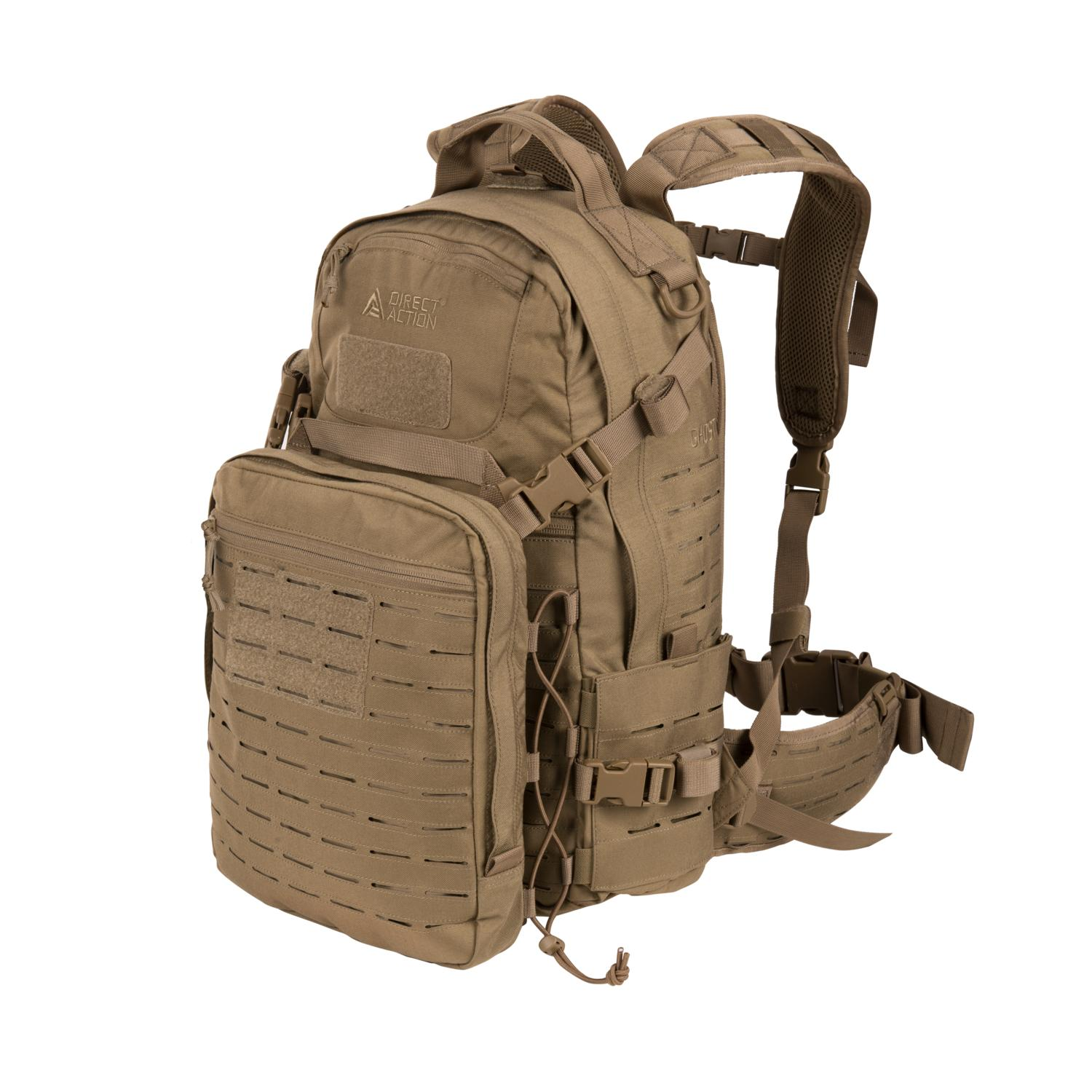 Direct Action Ghost MK II Backpack® Coyote Brown