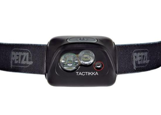 Petzl Stirnlampe Tactikka Core