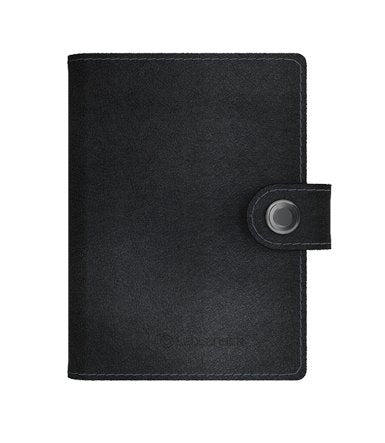 LED Lenser Lite Wallet Classic Black