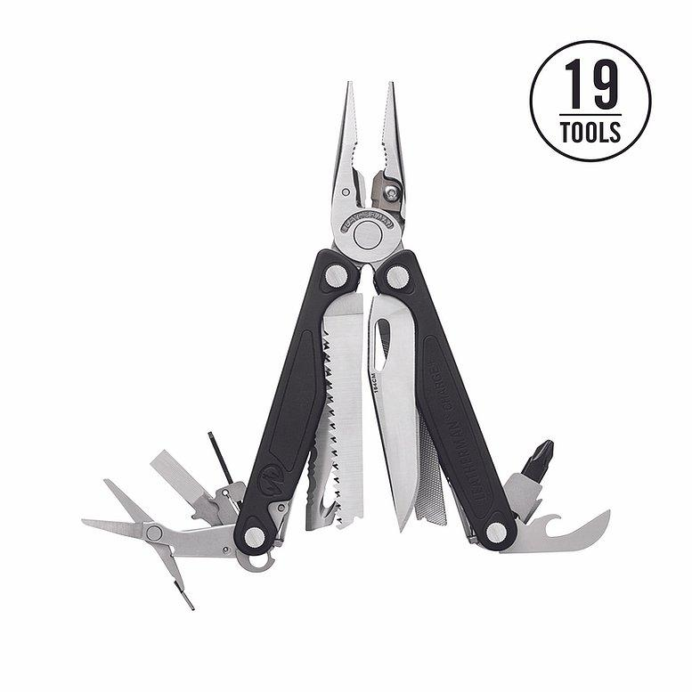 Leatherman CHARGE® PLUS Silber