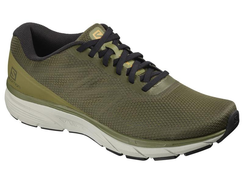 Salomon JUXTA RA Ranger Green