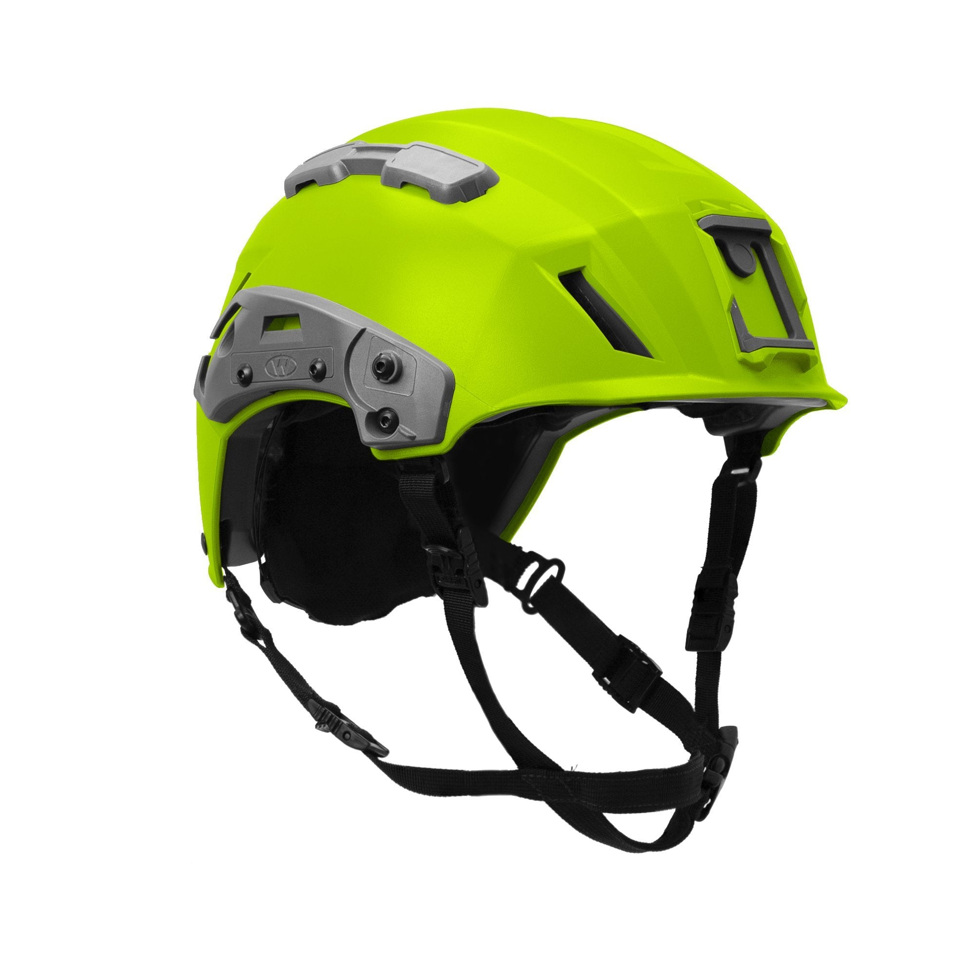 Team Wendy Helm EXFIL® SAR Tactical HI-VIZ Grün