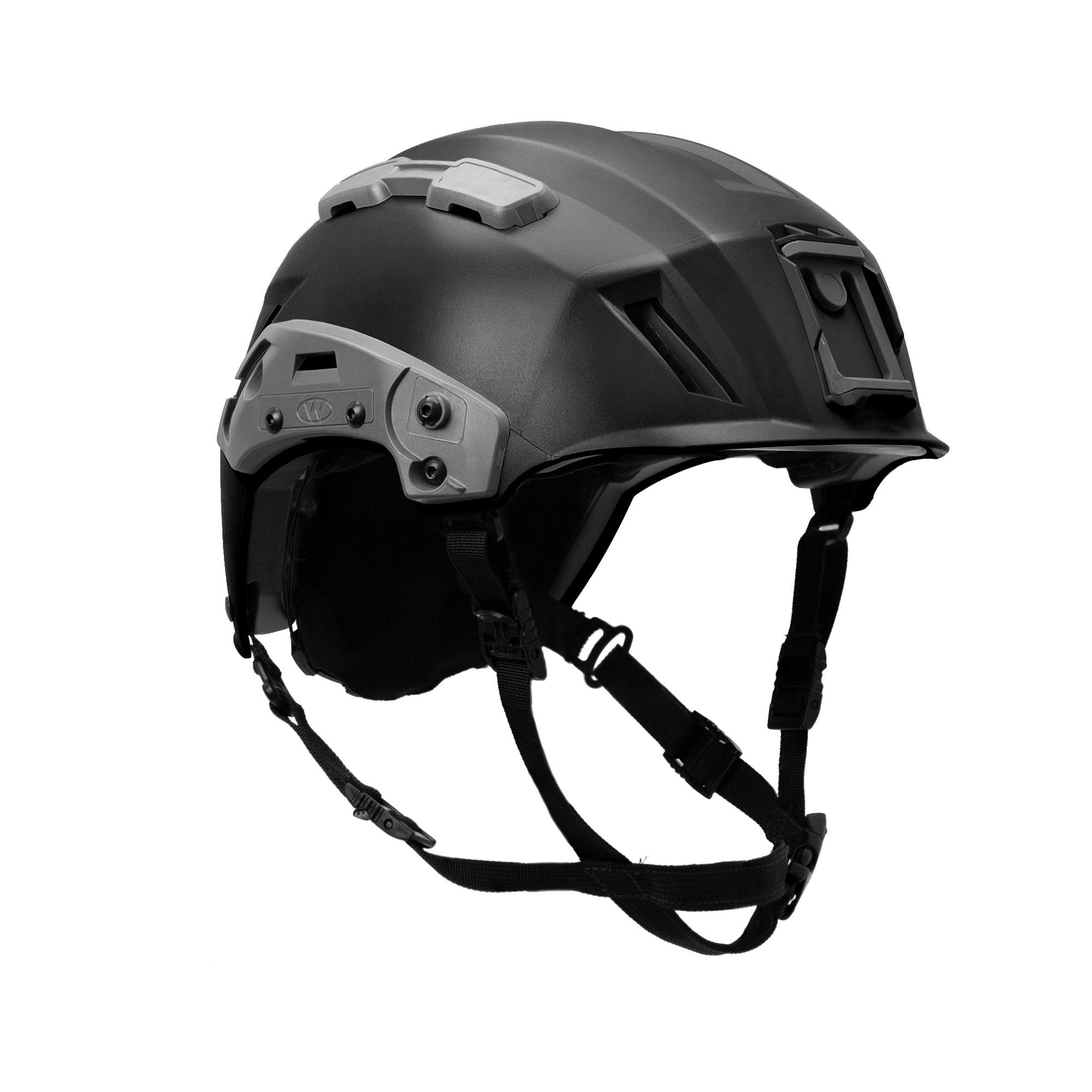 Team Wendy Helm EXFIL® SAR Tactical Schwarz