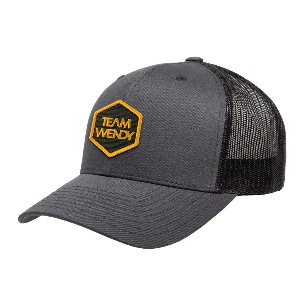 Team Wendy Hexagon Trucker Hat